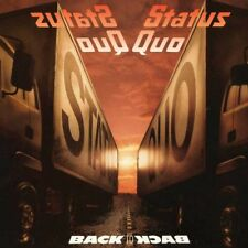 STATUS QUO - BACK TO BACK (2CD DELUXE EDITION)