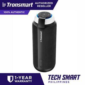 Tronsmart T6 Bluetooth Speaker 25W Dual-Driver Wireless Speaker Surround Sound