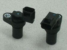 NEW 2 pc. set transmission Input & Output Speed Sensors,42620-39200, 42621-39200