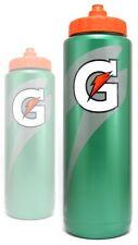 Gatorade Pro Squeeze Bottle 32oz Sports water bottle (2 Pack)