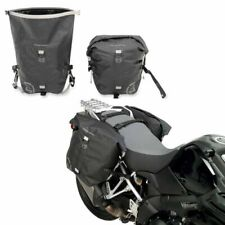 Sacoches cavalières ADV1 Dry 2x20 litres Moose Racing moto enduro
