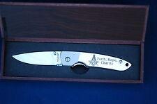 Masonic Knife W/Gift Box