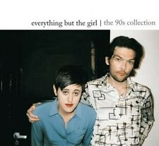 EVERYTHING BUT THE GIRL The 90s Collection CD BRAND NEW
