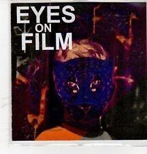 (CZ94) Eyes On Film, Something Wicked - DJ CD