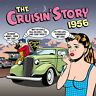 Cruisin' Story 1956 VARIOUS ARTISTS Best Of 50 Songs ESSENTIAL MUSIC New 2 CD