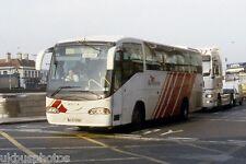 Bus Eireann SC6 Dublin 2003 Irish Bus Photo