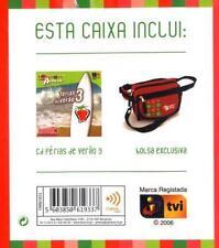 V/A - MORANGOS COM ACUCAR Ferias Verao 3 - CD Box Sealed