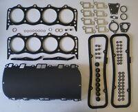 14 Pernos compuesto Cabeza Junta Par 1972-93 Land Rover//MG 3.5 V8