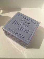 Loccitane BONNE MÈRE LAVENDER SOAP 100G New & Sealed