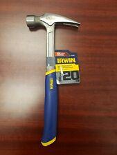 Irwin 20 oz. General Purpose Claw Hammer #1954888