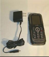 Kyocera DuraPlus E4233 - Black (Sprint) Cellular Phone USED