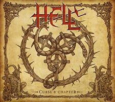 Hell - Curse and Chapter (Bonus One DVD)