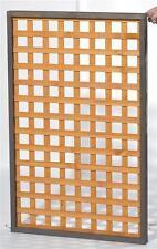 Erweiterungselement für Holz Mülltonnenbox Zell