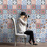 25pcs/1pcs Self Adhesive Tile Art Wall Decal Sticker DIY Kitchen Bathroom Decor