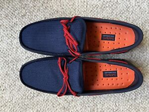 SWIMS Red Shoes for Men for sale | eBay