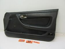90-93 CELICA ST FRONT DOOR PANEL RIGHT R RH RF PASSENGER INTERIOR MANUAL WINDOWS