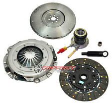 GF CLUTCH KIT & SLAVE CYL & HD FLYWHEEL 96-01 CHEVY S-10 GMC SONOMA PICKUP 2.2L