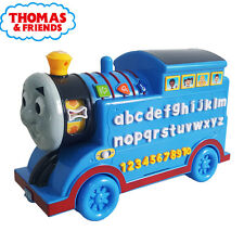 Thomas The Tank Electronic Train Kid Education Learning Baby Musical Talking Toy