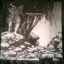 Dawn The Eternal Forest Lp SEALED Eucharist Arch Enemy Bathory Watain Dissection