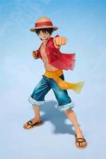 Bandai Figuarts Zero - One Piece - Figuarts Zero Monkey D Luffy 5Th Ann