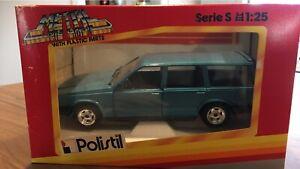 Polistil Volvo 760 Station Wagon #2209
