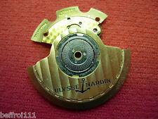 Bloc automatique base ETA 2892 Ulysse Nardin oscillating weight watch automatic