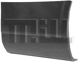 Front Fender Lower Rear Section fits 70-81 Chevy Camaro Repair Panel RIGHT