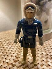 Han Solo Hoth Star Wars Action Figure Empire Strikes Back Figuret Nice