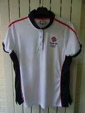 LADIES TEAM GB OFFICIAL OLYMPIC SPORTS TOP, large