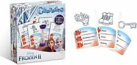 1 x Disney Frozen 2 Charades Card Game Kids & Families, Stocking Filler
