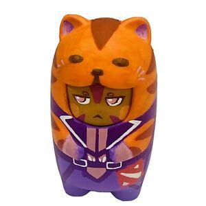 DOTA 2 Championship Nendoroid Custom Painted Case Antimage Anti Mage Cat Dota2