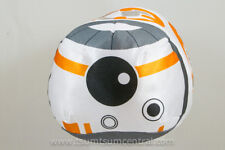 NWT Disney Star Wars Collection Tsum Tsum Stackable Plushies - BB-8