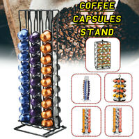 18-36 Coffee Capsules Cup Holder Stand Dispenser Storage Capsule For Dolce Gusto