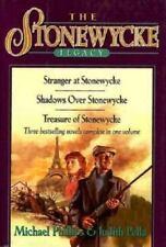 Shadows over Stonewycke/Stranger at Stonewycke/Treasure of Stonewycke-ExLibrary