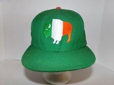 New Era Baseball Cap Hat Fitted Buffalo Irish Ireland Colors of the Irish EIRE