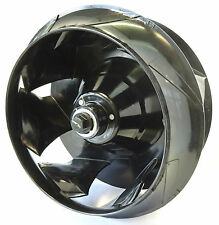 Axiallüfter Lüfter Gebläse Ø 320mm Lüftermotor 6X04G 3~ 9m³/min 55W QTS32C15M