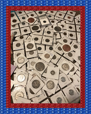 90% Silver Coin Lots Double Lots, Huge Lot, Great Value, Free Shipping!