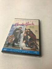 Uncle Buck (DVD, 1998, Widescreen) John Candy,Brand New Factory Sealed! USA!