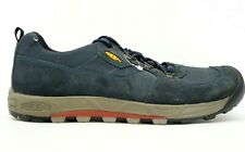 Keen Mens Low Leather Outdoors Running Walking Hiking Shoes US 10 D EU 44