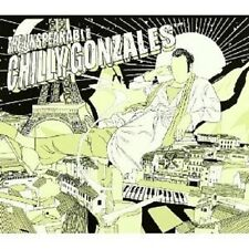 """CHILLY GONZALES """"THE UNSPEAKABLE"""" CD NEU"""