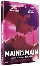 DVD *** MAIN DANS LA MAIN *** avec Valérie Lemercier, Jéremie Elkaim, ( neuf )