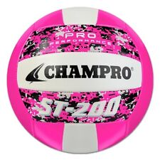 Champro ST200 Pro Performance Indoor / Outdoor / Sand Volleyball