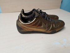 Nike 311919 221 Women's Brown Bronze Sprint Sister Running Shoes Sz 8.5