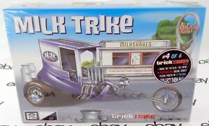1:25 Scale Milk Trike Plastic Model Kit (#4 of 6 TrickTrike) - MPC #895/12