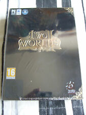 Two worlds 2 velvet game of the year-new-pc-mac - Ed spain