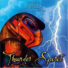 Dan Gibson's Solitudes Thunder spirit (1997) [CD]