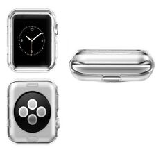 Coque housse protection pour Apple Watch Series 1 38mm case cover transparent