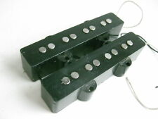 SET 2 FENDER AMERICAN JAZZ BASS pickups pour guitare JB
