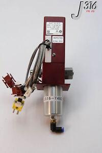 7482 HORIBA-STEC INJECTION VALVE IV-2410AV-03