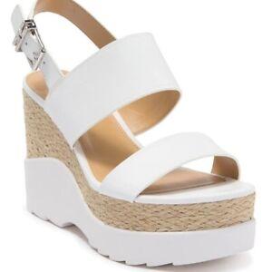 Michael Kors Rhett Ankle strap platform sandals